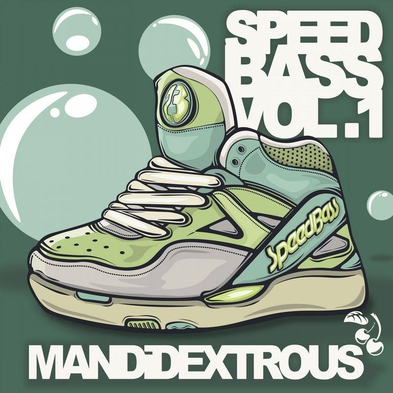 Speedbass, Vol. 1