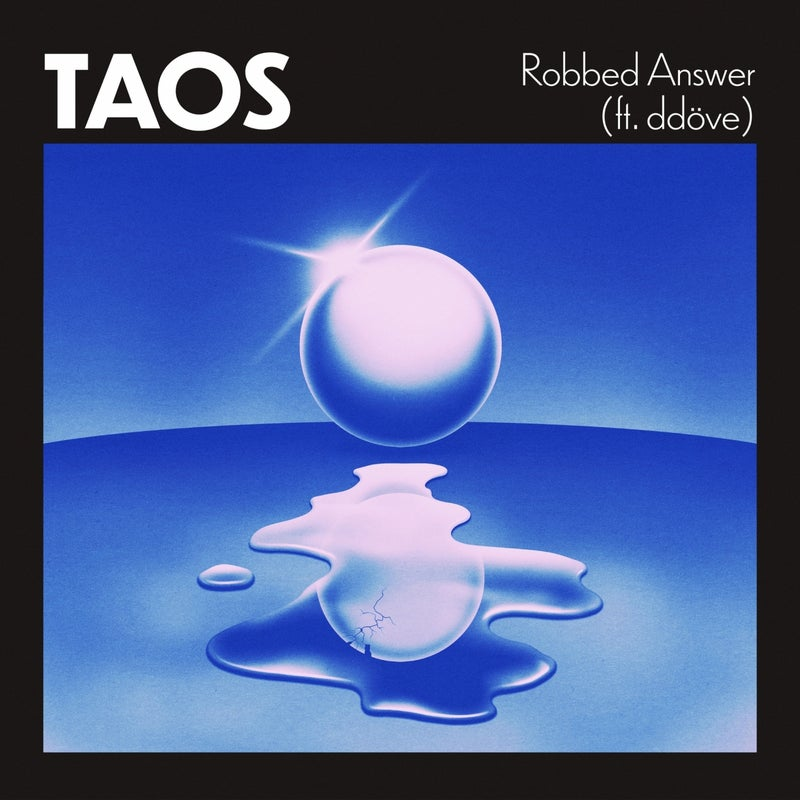 Robbed Answer (feat. ddove)