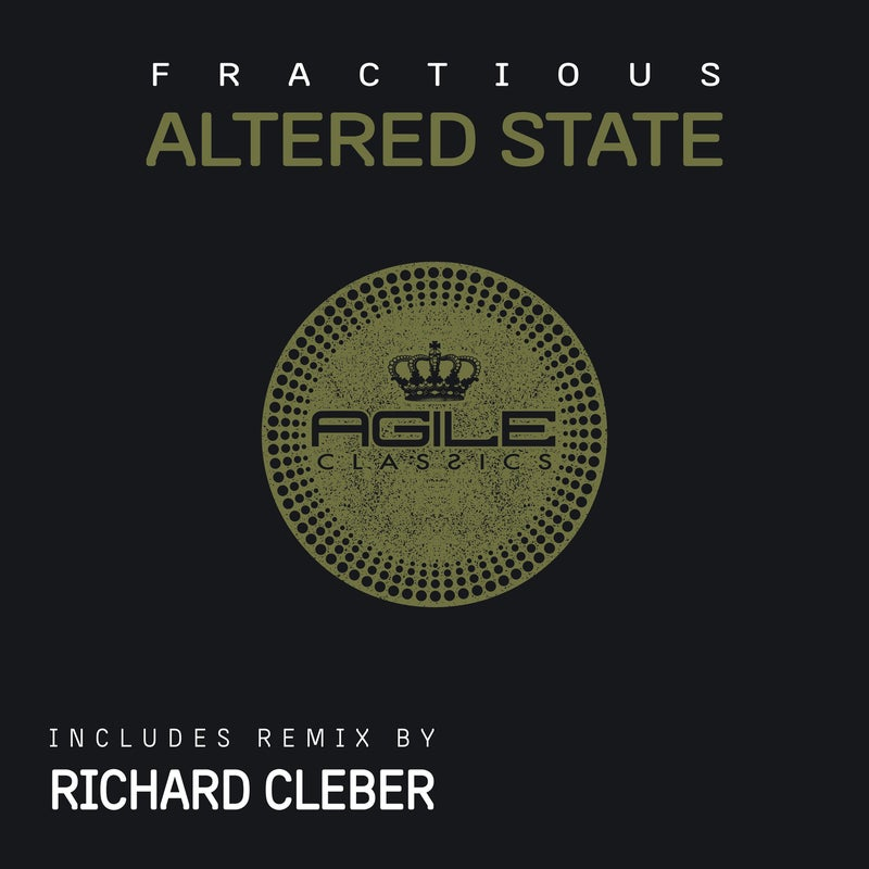 Altered State The Remix