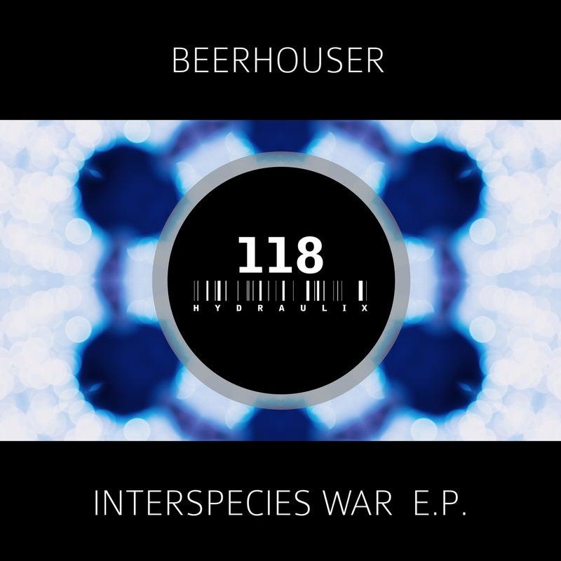 Interspecies War E.P.