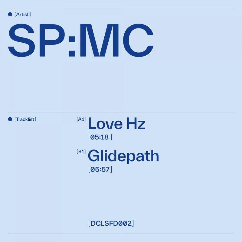 Love Hz / Glidepath