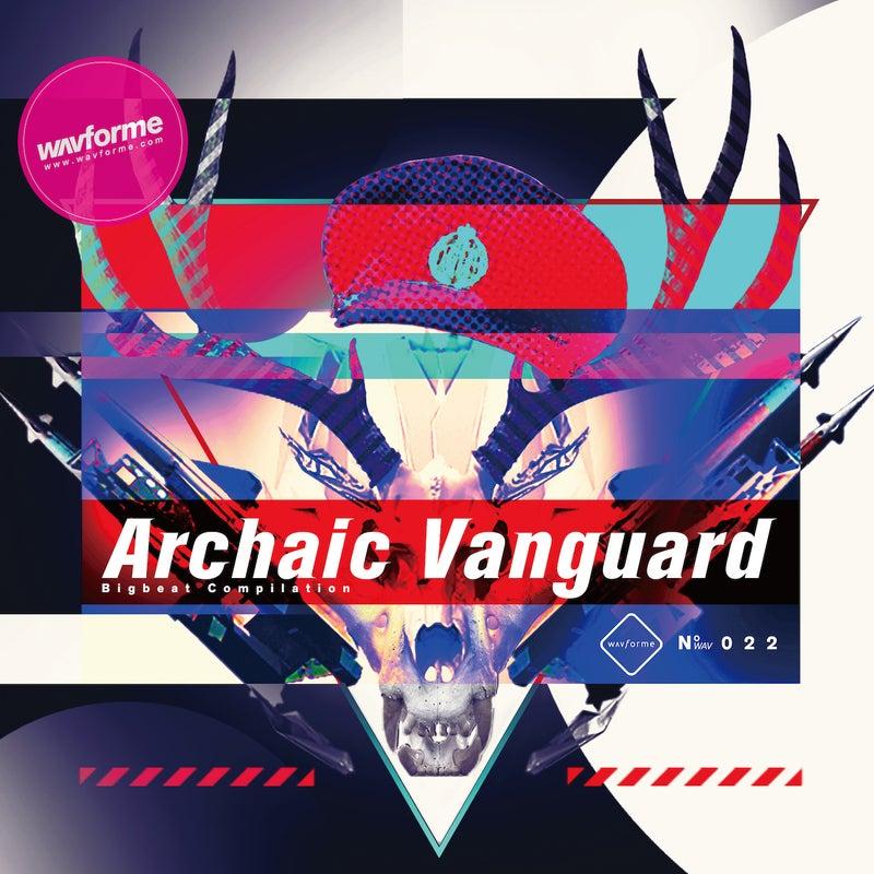 Archaic Vanguard