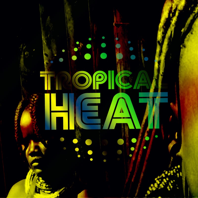 Tropical Heat CD 002