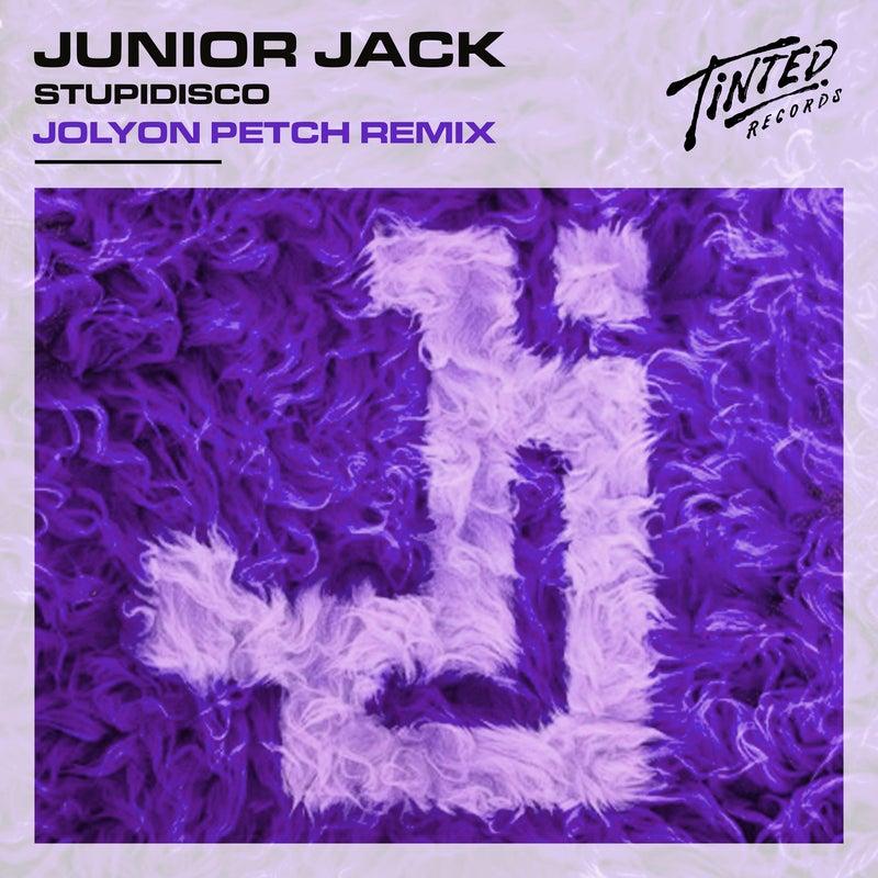 Stupidisco (Jolyon Petch Extended Remix)