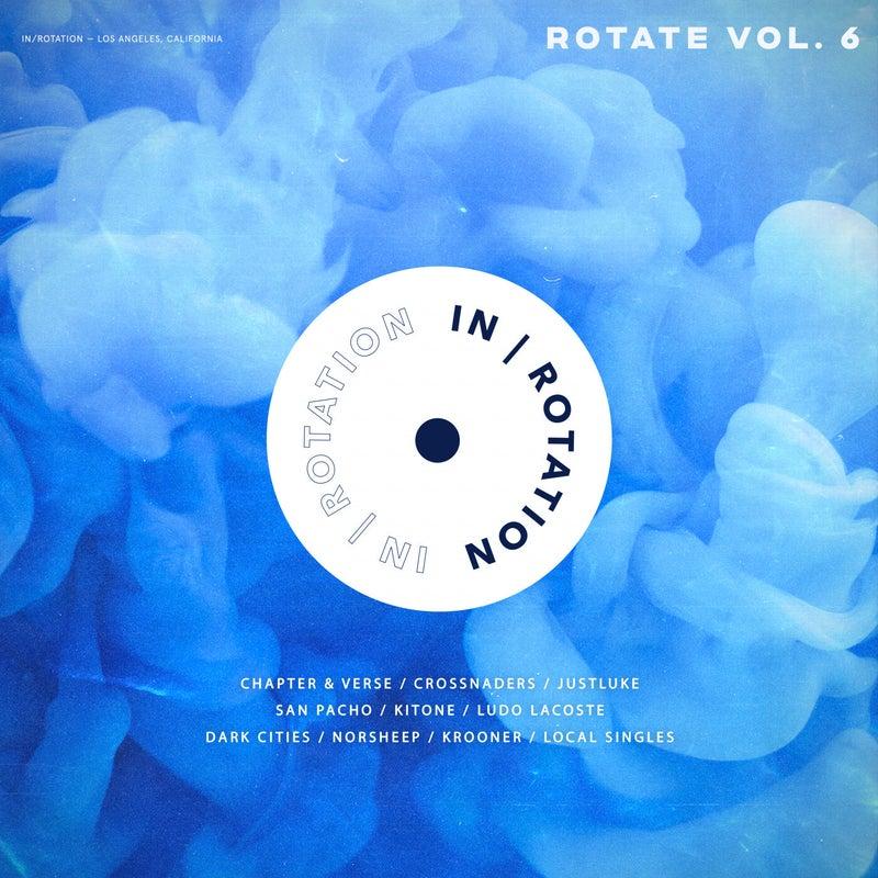Rotate Vol. 6