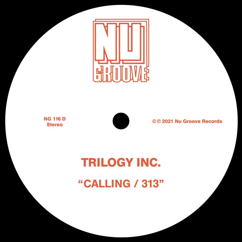 Calling / 313