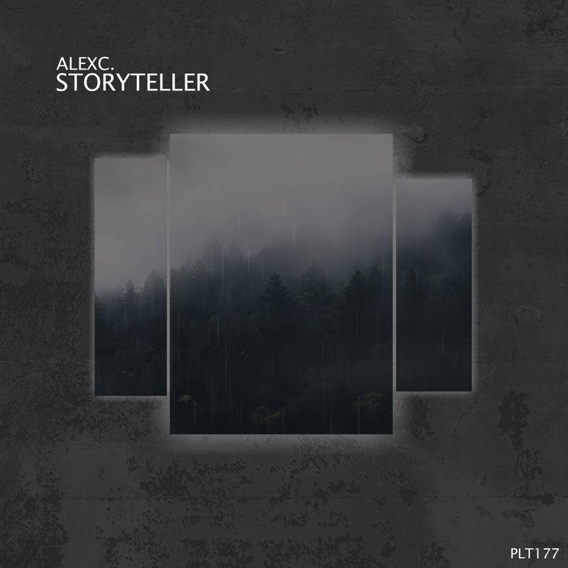 Storyteller EP