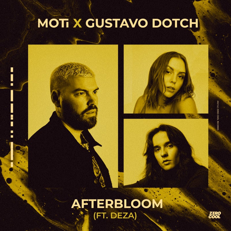 Afterbloom (feat. Deza)