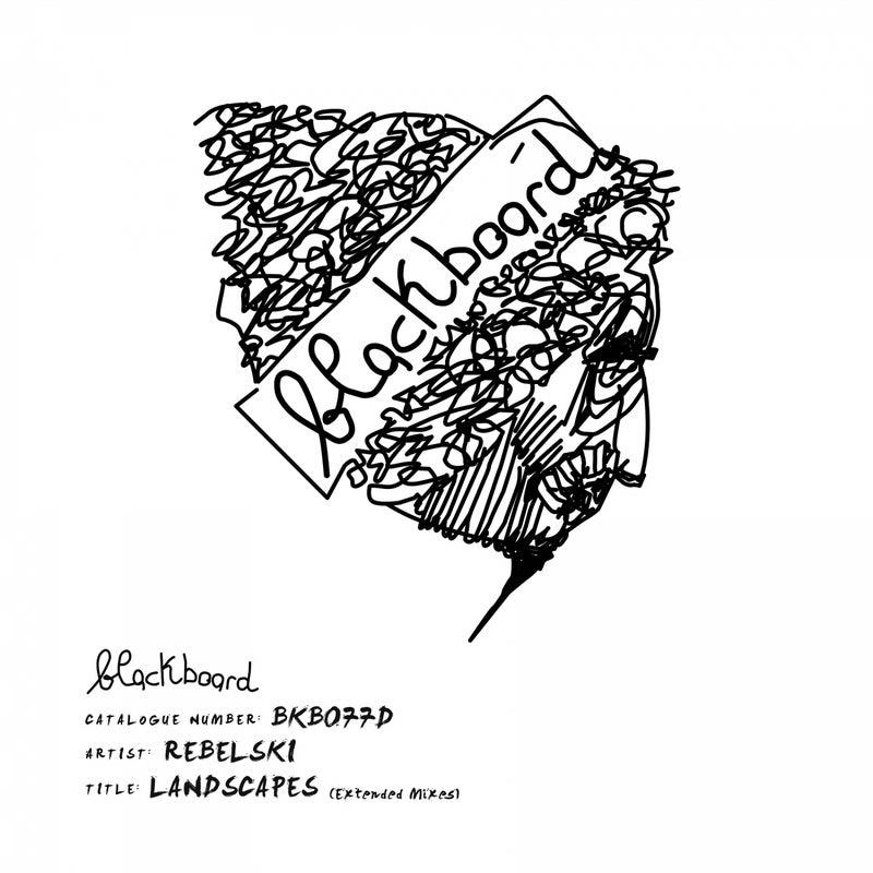 Landscapes (Extended Mixes)