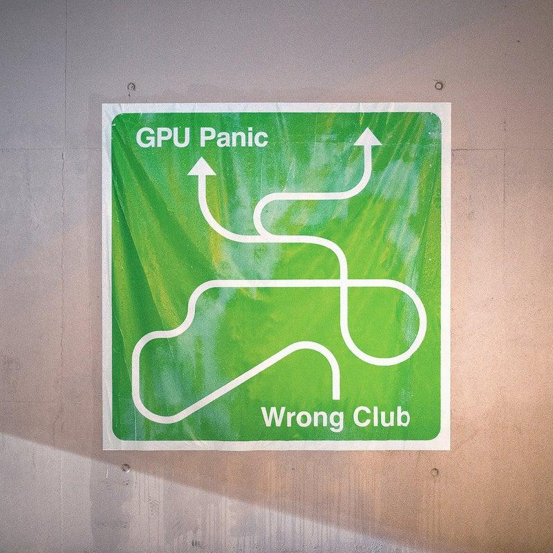 Wrong Club