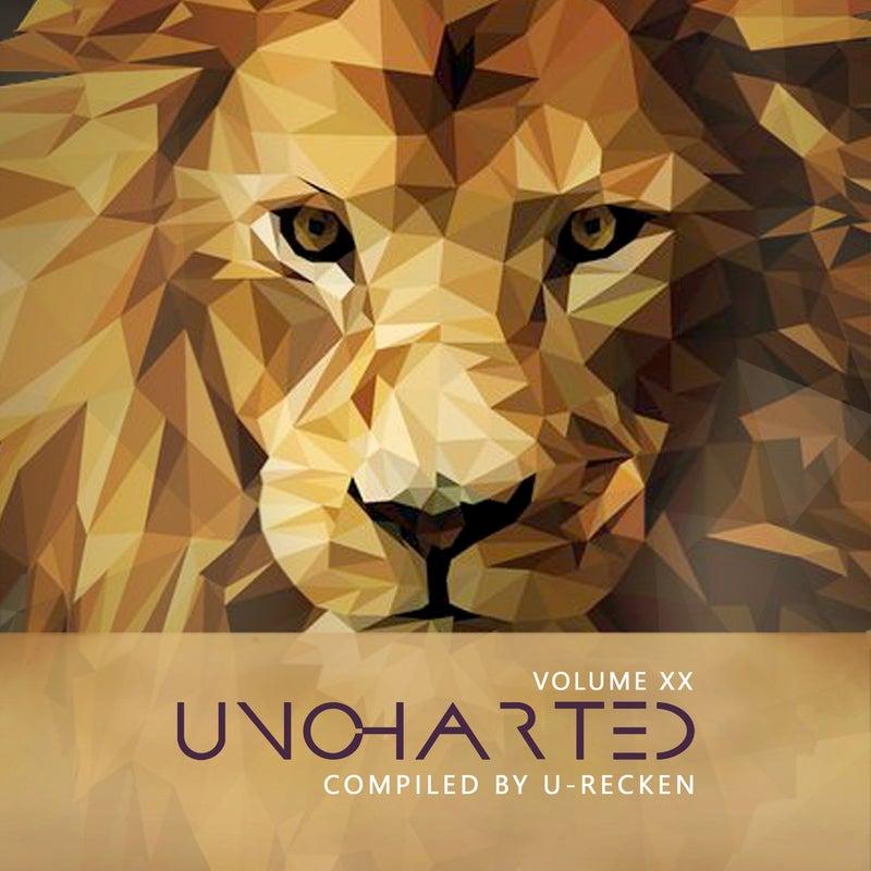 Uncharted, Vol. 20
