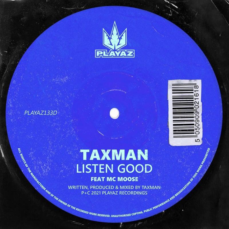 Listen Good