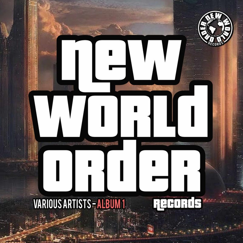New World Order Records Album 1
