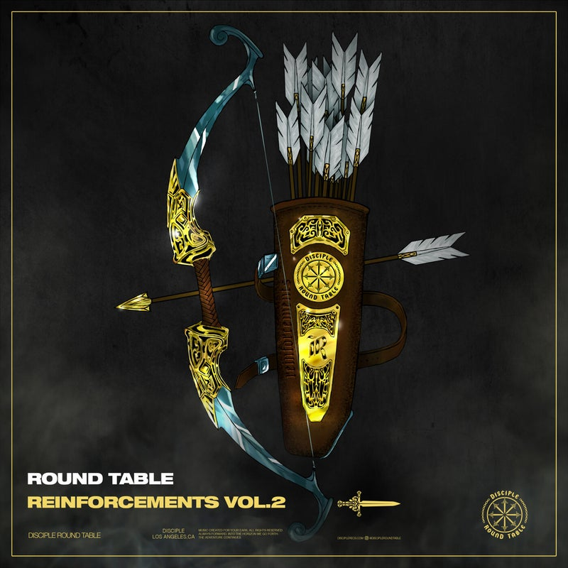 Round Table Reinforcements Vol. 2