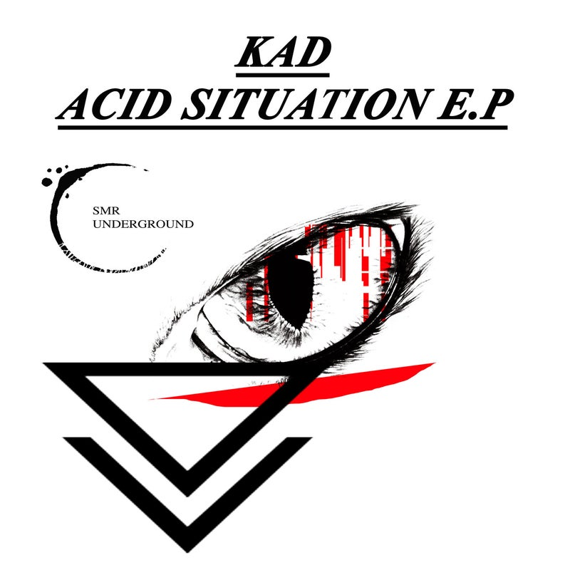 Acid Situation E.P
