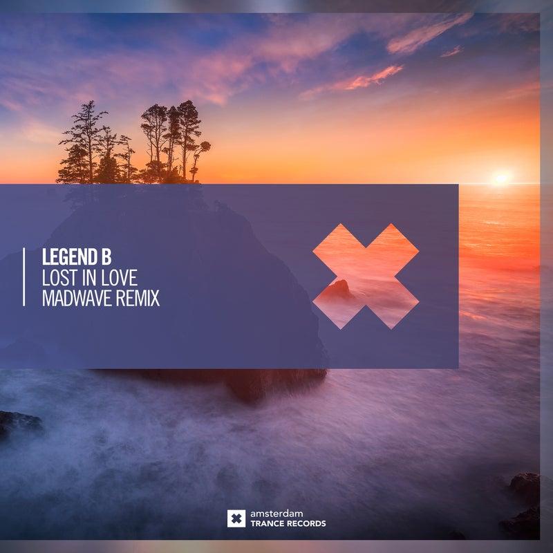 Lost In Love (Madwave Remix)