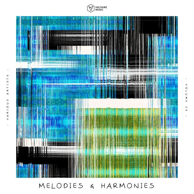 Melodies & Harmonies Vol. 23
