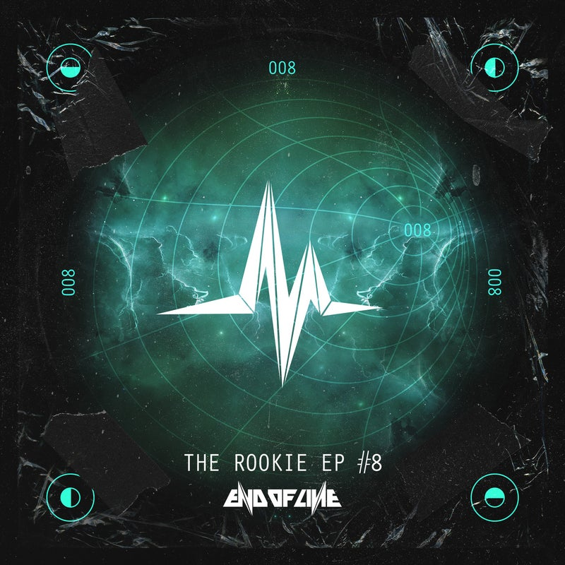 The Rookie E.P. #8 - Extended Mix