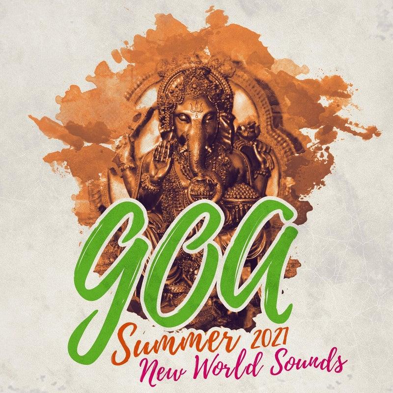 Goa Summer 2021: New World Sounds