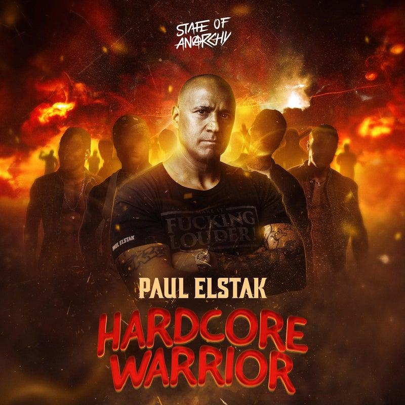 Hardcore Warrior - Extended Mix