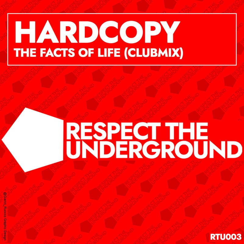 The Facts of Life (Club Mix)