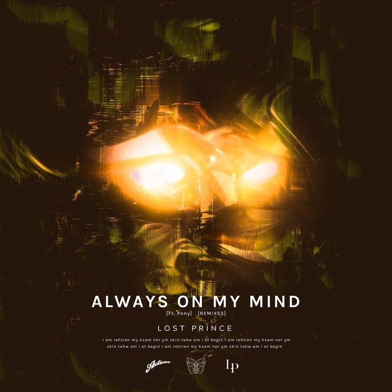 Always On My Mind - Remixes