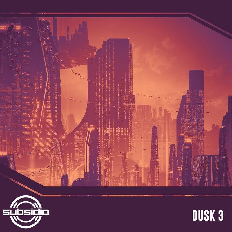 Subsidia Dusk: Vol. 3