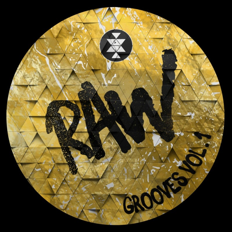 RAW GROOVES VOL.1
