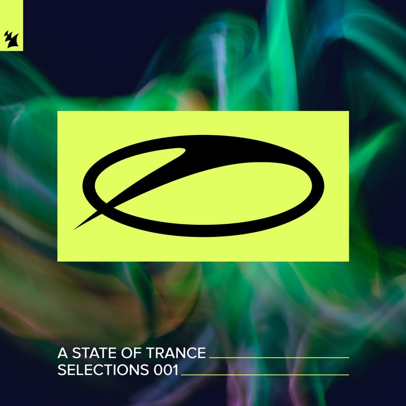 A State Of Trance - Selections 001