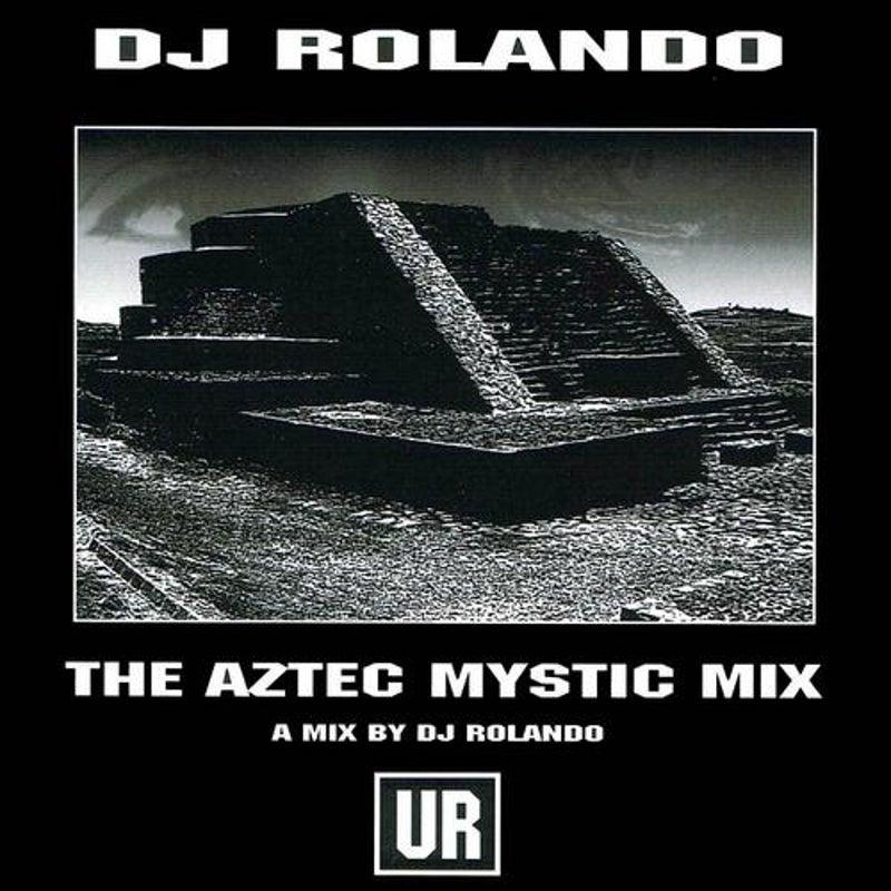 The Aztec Mystic Mix