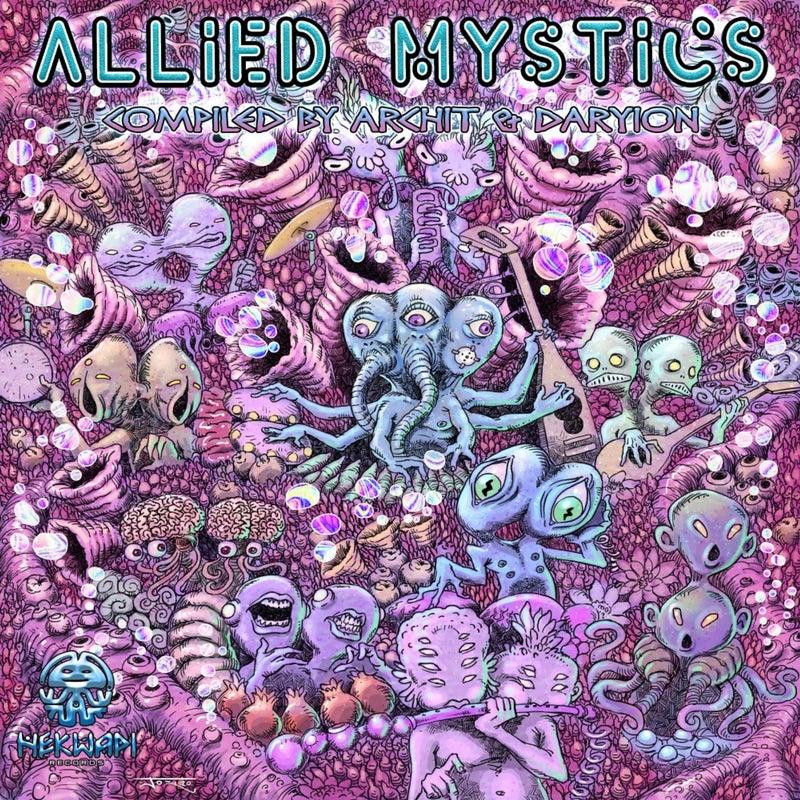 Allied Mystics