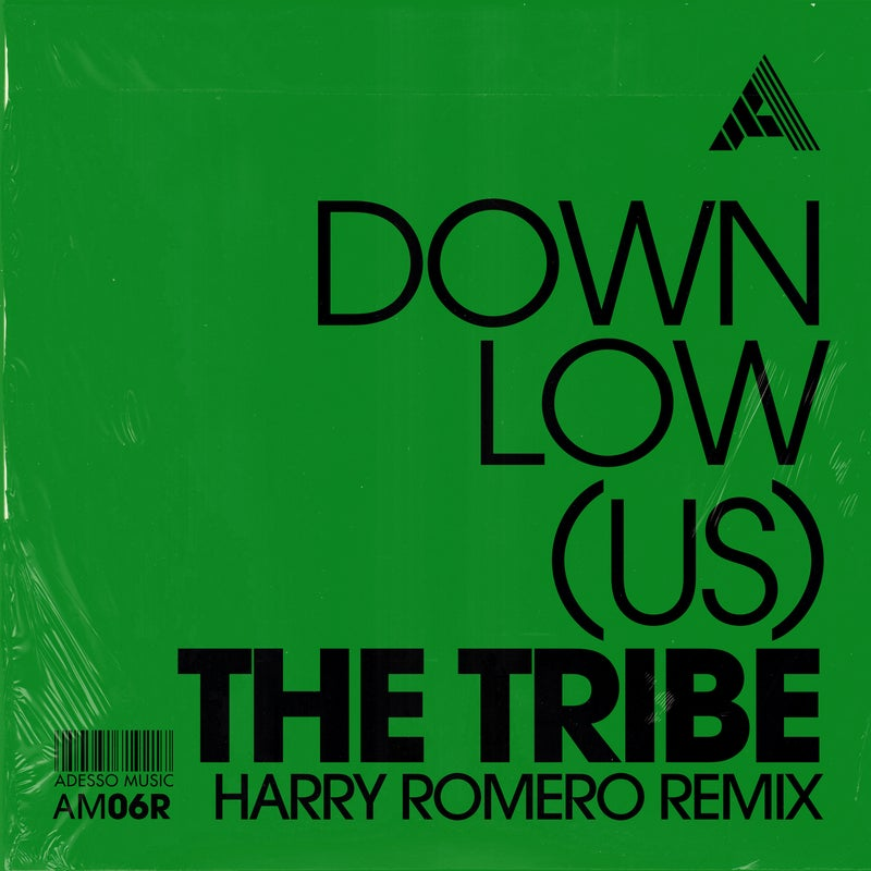 The Tribe (Harry Romero Remix) - Extended Mix