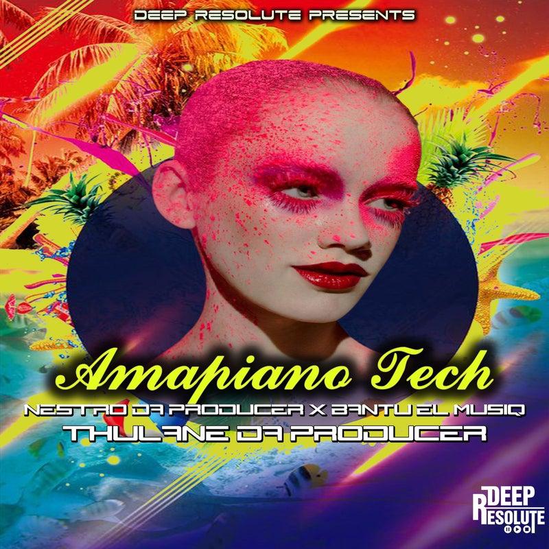 Amapiano Tech