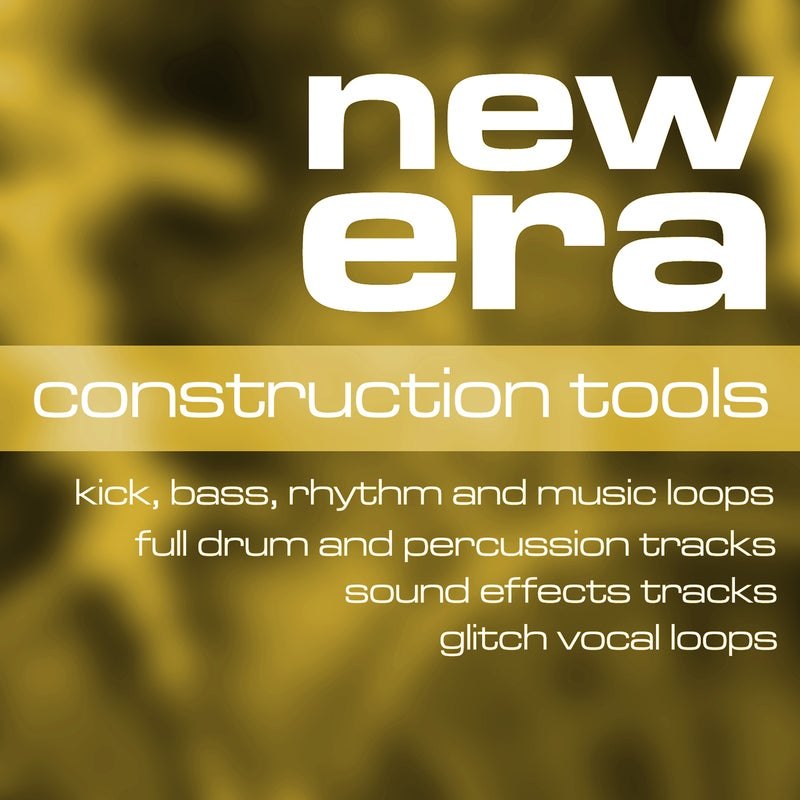 Cubic Records Production Tools Volume 5