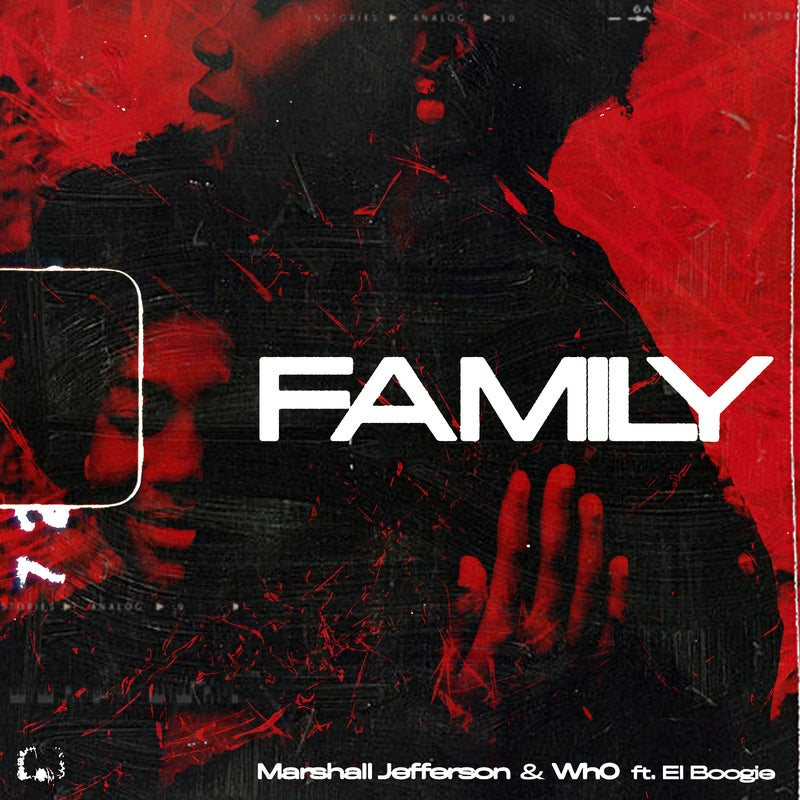Family - Extended Mix