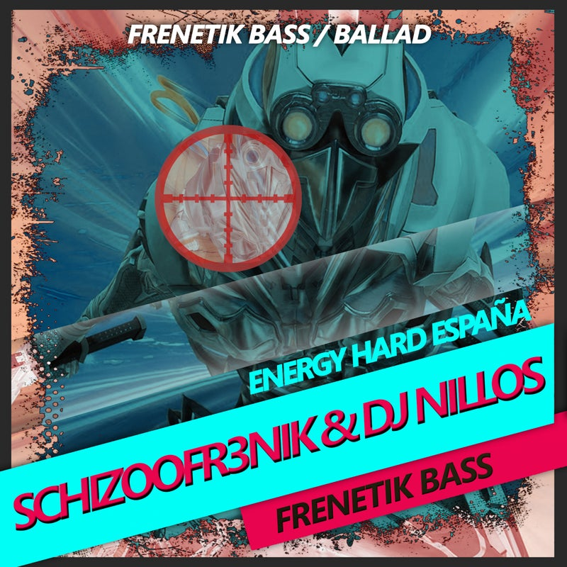 Frenetik Bass