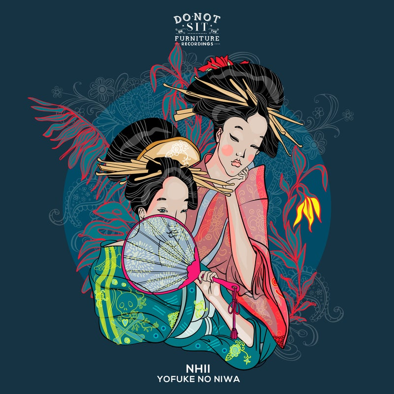 Yofuke No Niwa