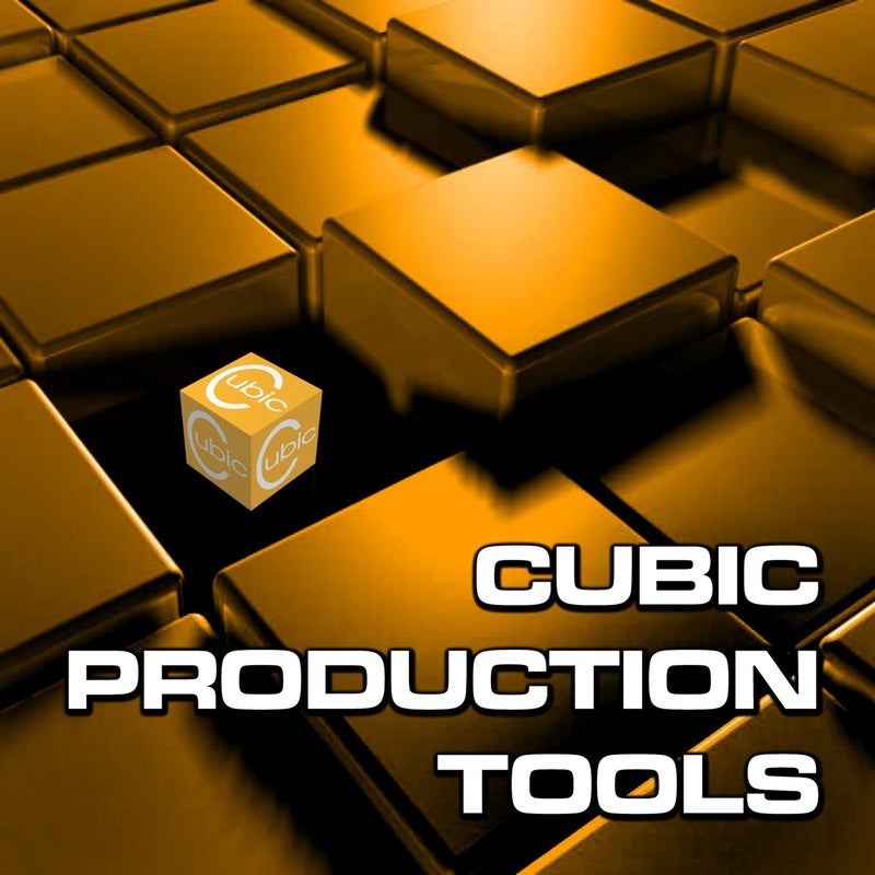 Cubic Records Production Tools Volume 9