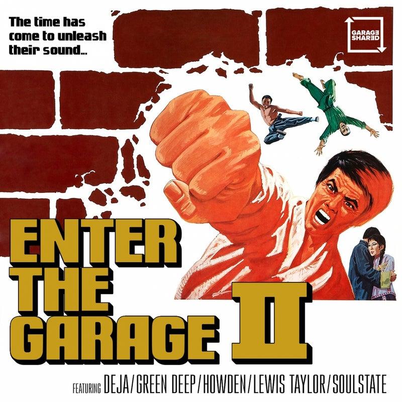 Enter the Garage 2