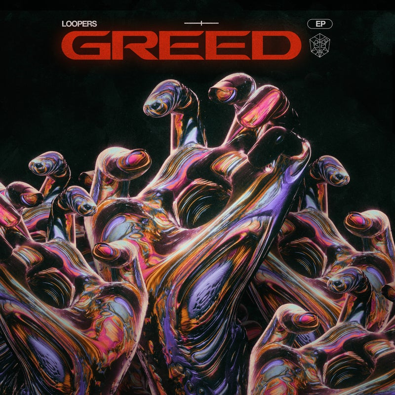 Greed - Extended Mixes