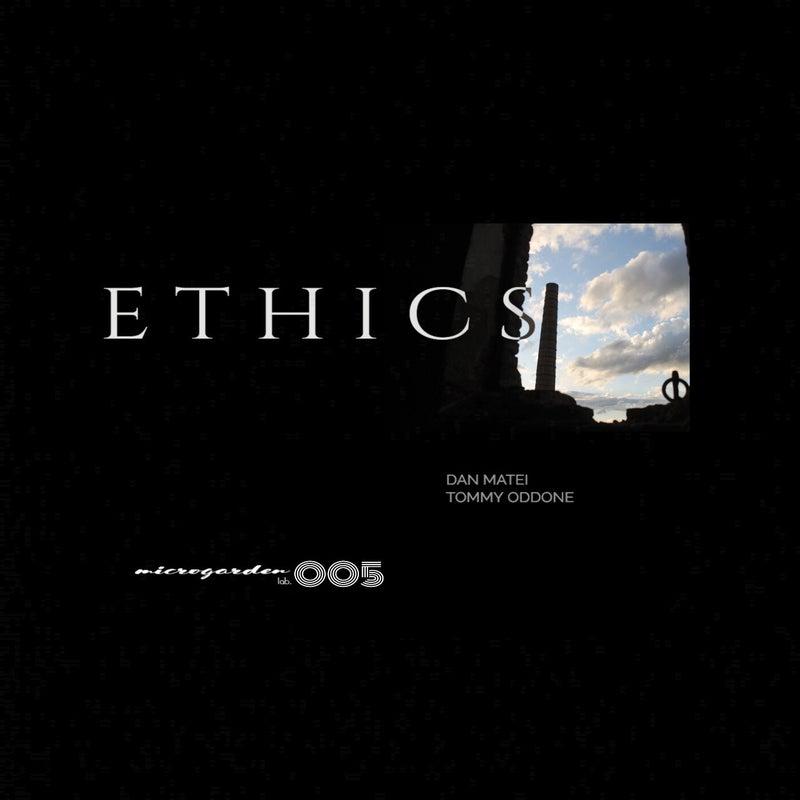 Ethics EP
