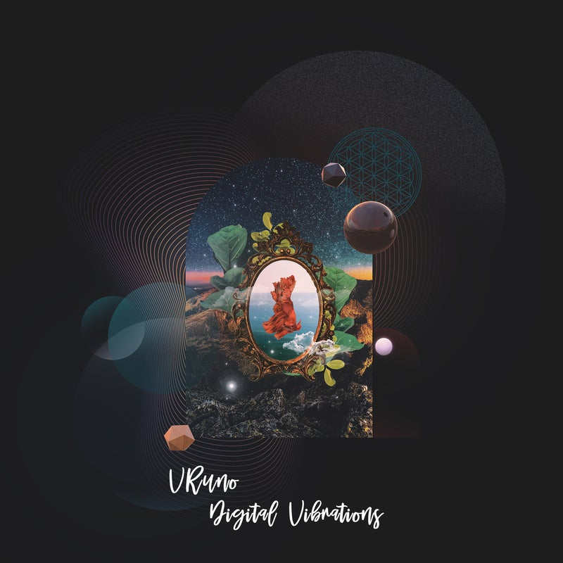 Digital Vibrations (Incl. Dandara Remix)