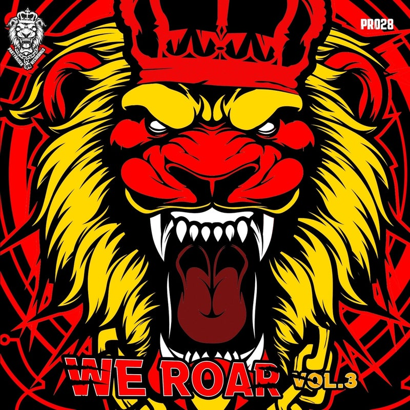 We Roar Vol.3 - Original Mix