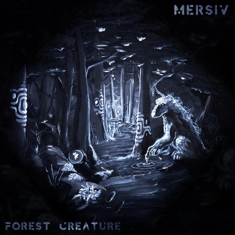 Forest Creature feat. Killa Nova