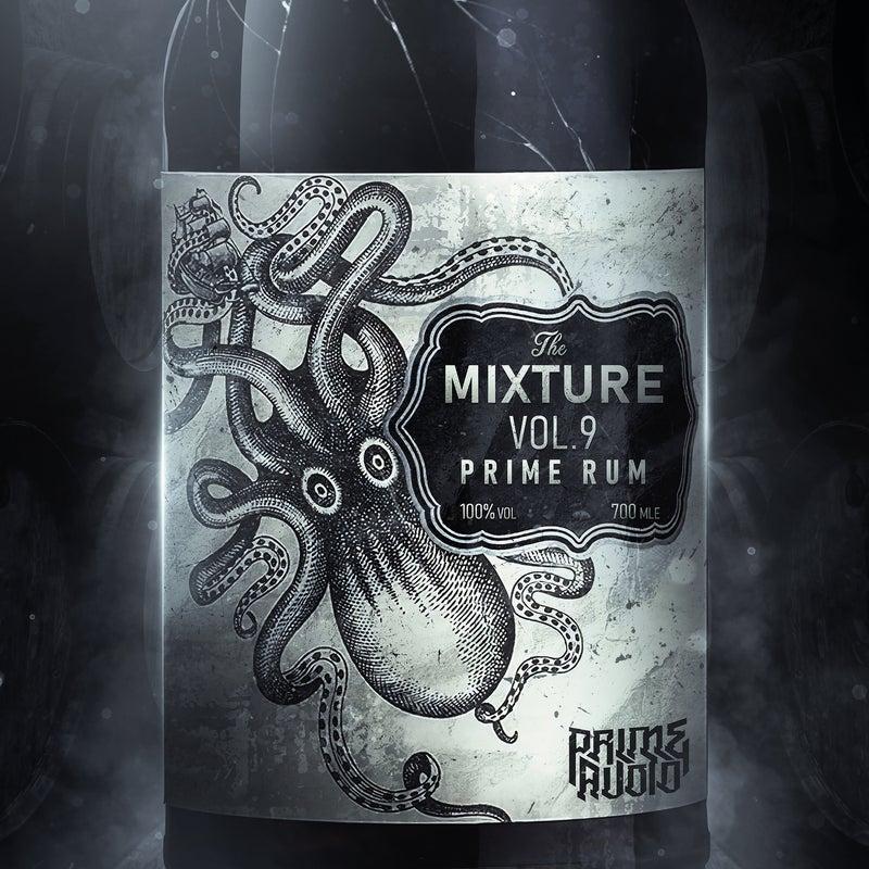 Mixture Vol 9