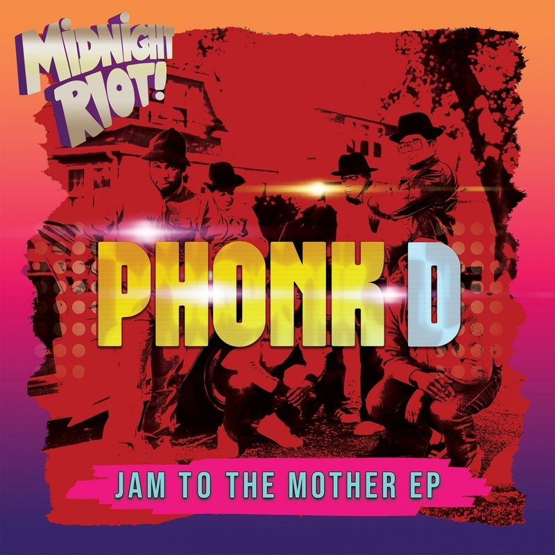 Jam to the Mother