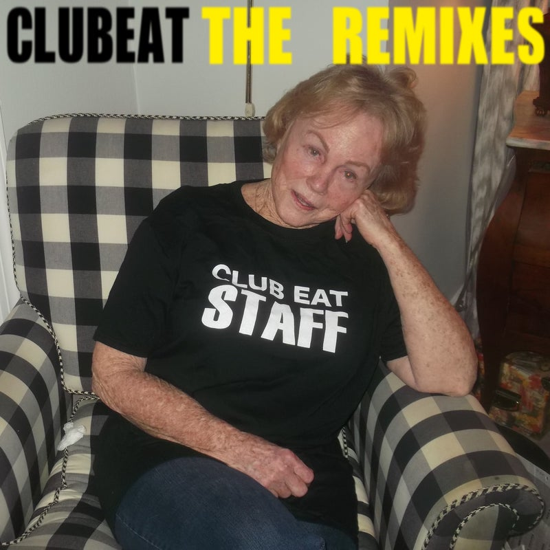 Club Eat (The Remixes)