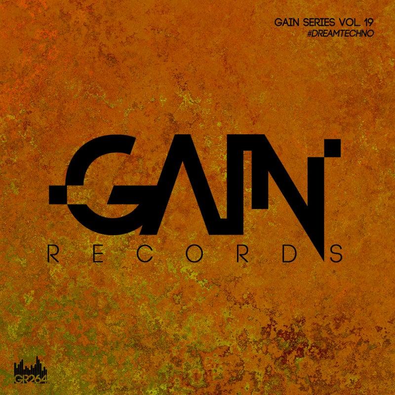 Gain Series Vol. 19