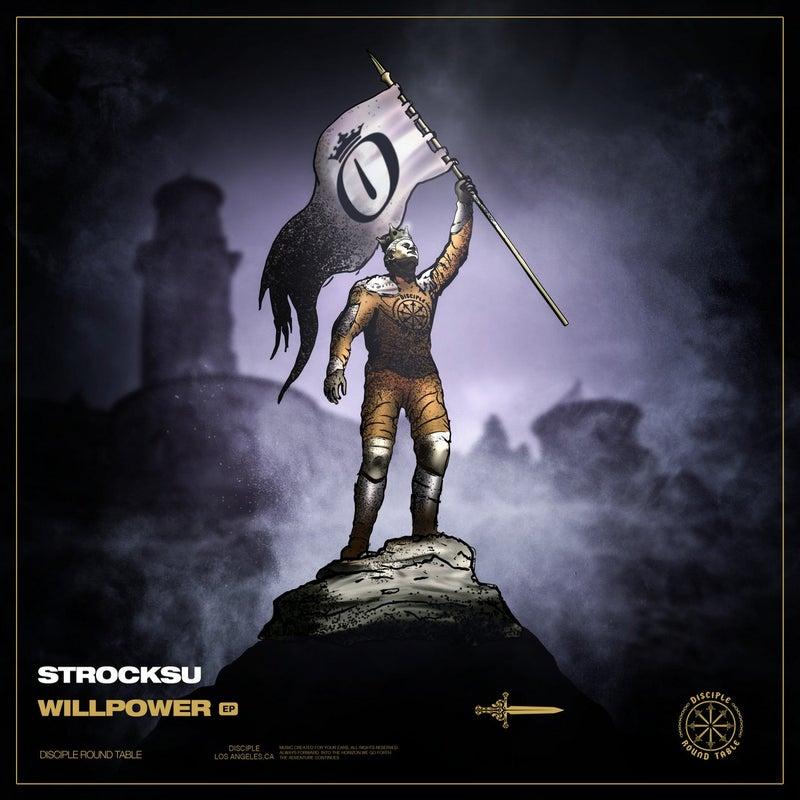 Willpower EP