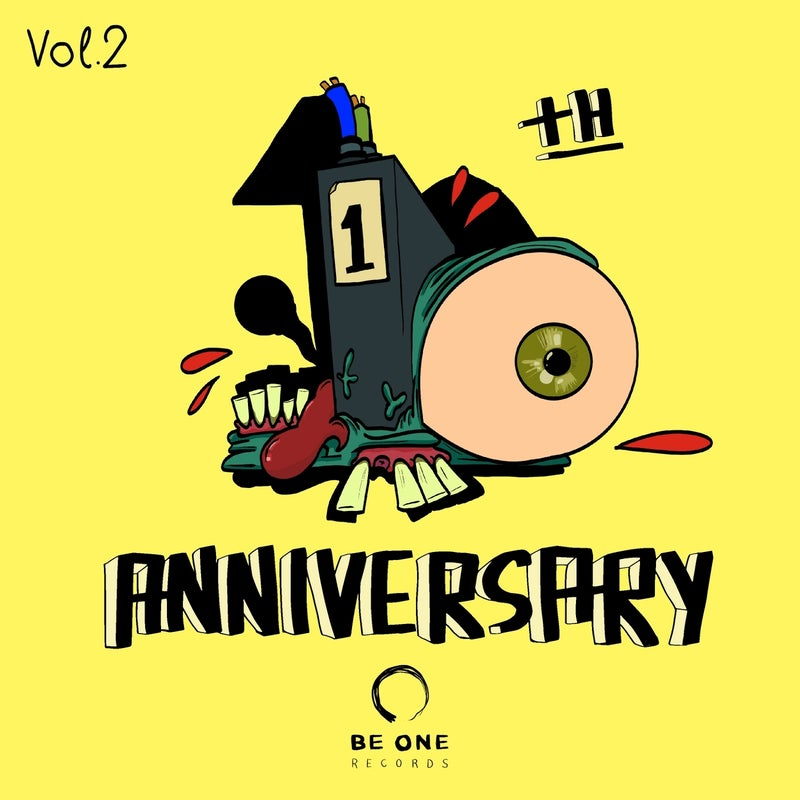 10th Anniversary, Vol. 2